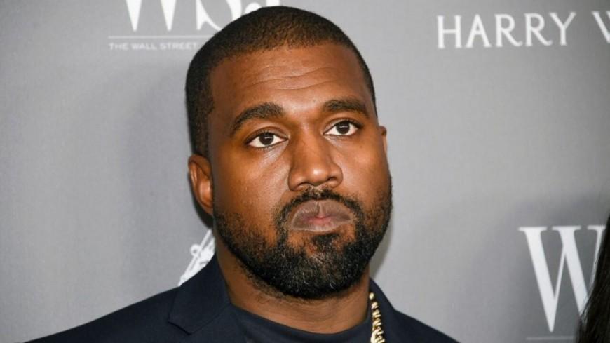 Kanye West continue ses folies sur Twitter
