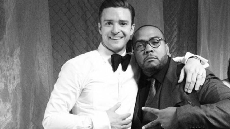 Justin Timberlake prépare un projet avec Timbaland !
