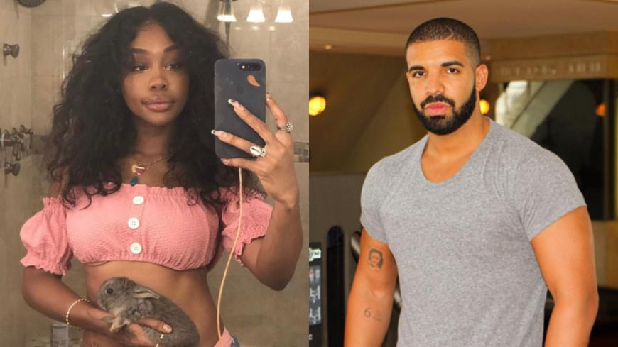 Drake et SZA se déchirent
