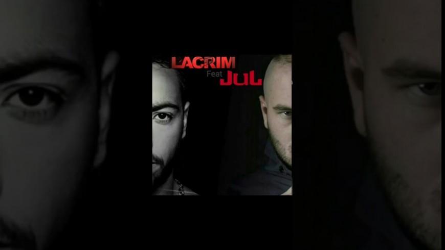 """Lacrim invite Jul sur """"R.I.P.R.O 4"""" !"""