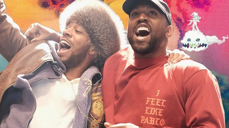 Kid Cudi ne ferait plus de musique sans Kanye West