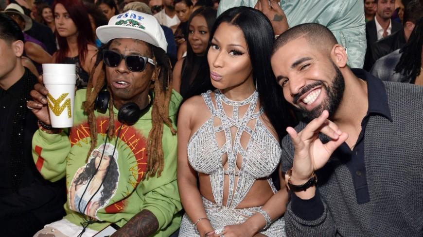 Nicki Minaj veut se réconcilier avec Drake