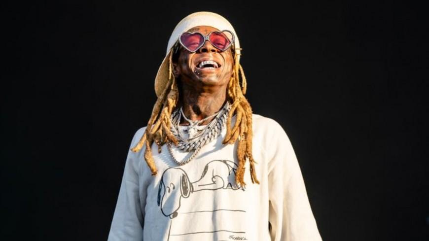 Lil Wayne révèle le top 5 de ses rappeurs préférés
