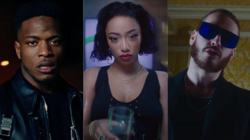 """SCH, Niska et Shay sur Netflix pour un """"Rythm+Flow"""" à la française !"""