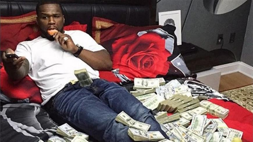 50 Cent veut quitter les Etats-Unis si Trump n'est pas élu
