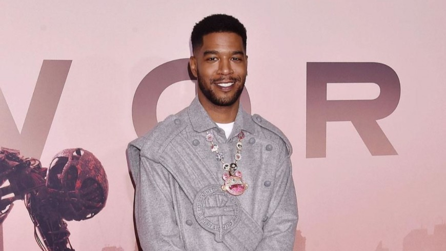 "Kid Cudi annonce ""Man on the Moon 3"""