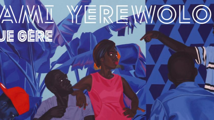 """Ami Yerewolo double la mise avec """"Je gère"""" et """"Dowere Flai"""" !"""