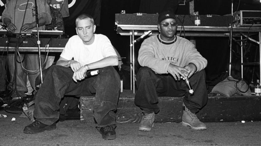 """Royce Da 5'9 félicite Eminem pour les ventes de """"""""Music To Be Murdered By"""""""