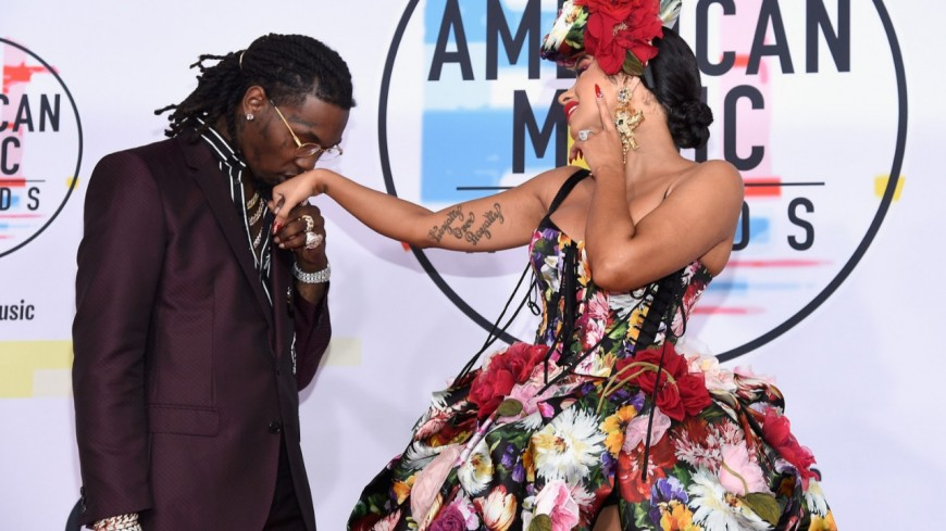 Cardi B annule son divorce... sous certaines conditions !