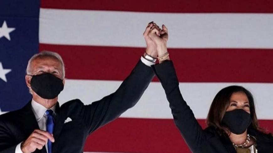 Le rap américain fête le président Joe Biden !