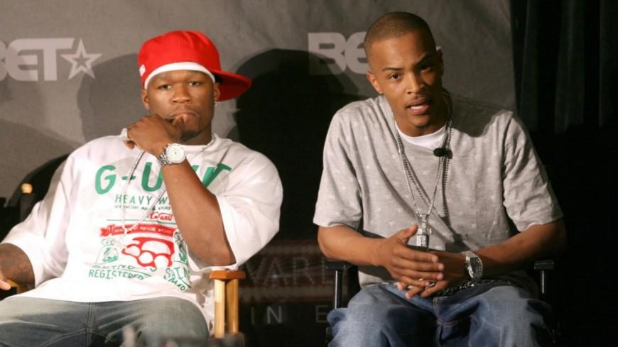 50 Cent clashe T.I. après ses propos sur King Von
