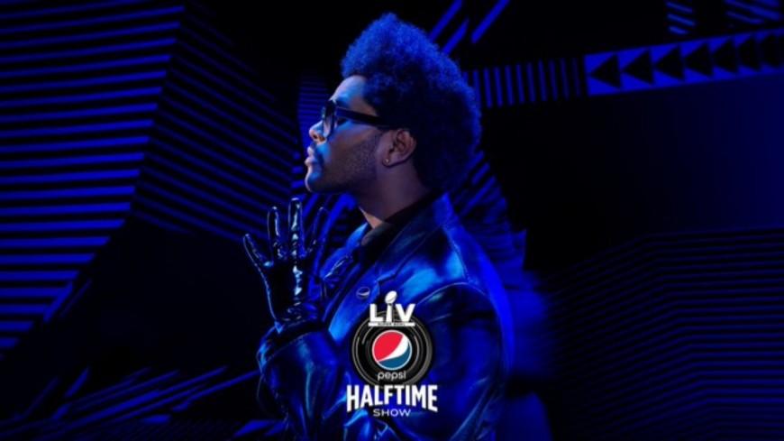 The Weeknd choisi pour le show du Super Bowl !