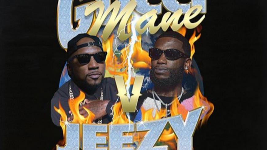 Jeezy, Gucci Mane, 50 Cent, The Game : les prochains Verzuz ?