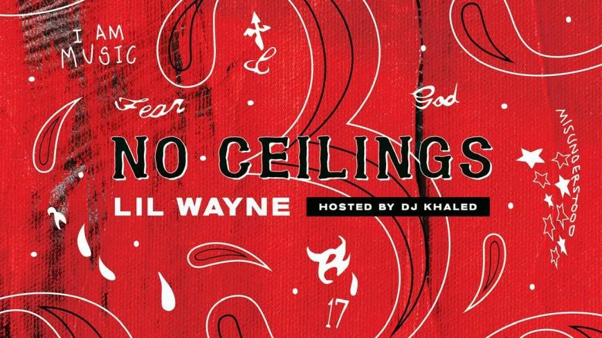 "Lil Wayne : ""No Ceillings 3"" est sorti !"