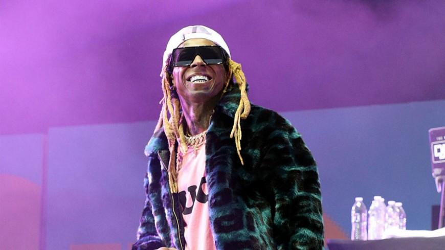 Lil Wayne assume son soutien à Trump