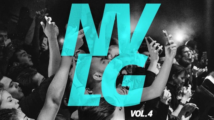 NVLG, l'EP qui met en lumière la nouvelle génération rap est de retour !