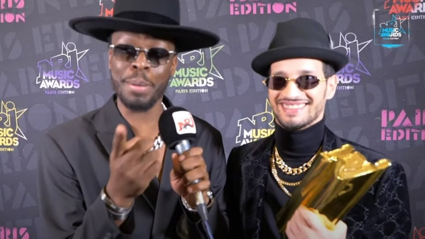 Le rap domine les NRJ Music Awards 2020 !
