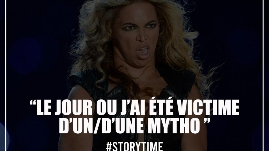 #StoryTime by Générations: antenne libre de 20h à 23h!