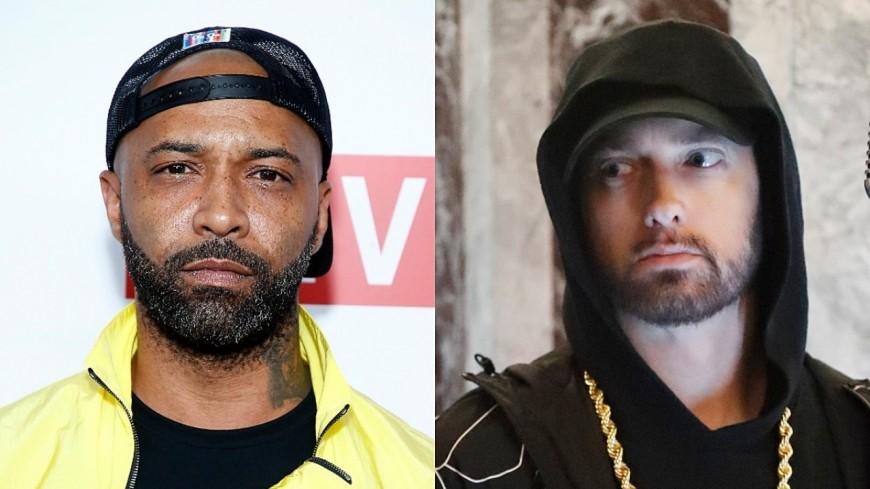 KXNG Crooked veut réconcilier Eminem et Joe Budden