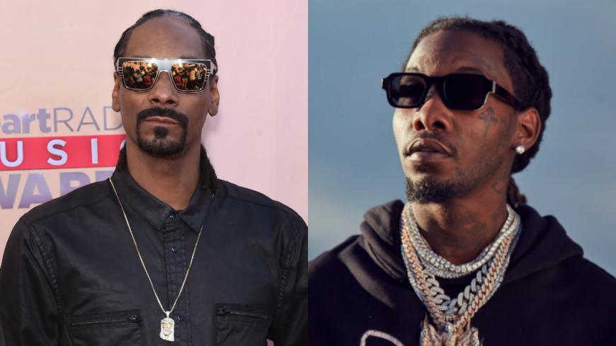 Snoop Dogg critique Cardi B, Offset la défend