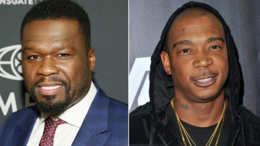 Ja Rule insiste : il veut un Verzuz avec 50 Cent !