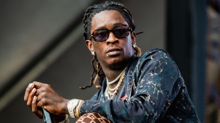 Young Thug pense que les rappeurs français sont des petits bourgeois