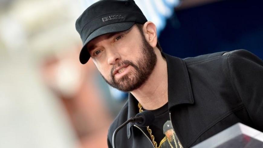 Eminem : le jour où il ne savait plus rapper...