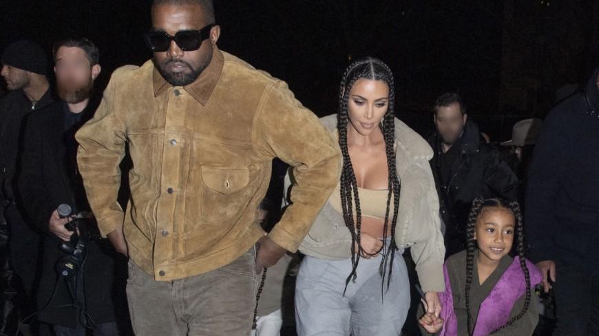 Kanye West et Kim Kardashian vers le divorce ?