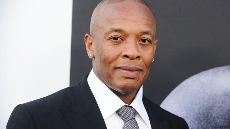 Dr. Dre hospitalisé !