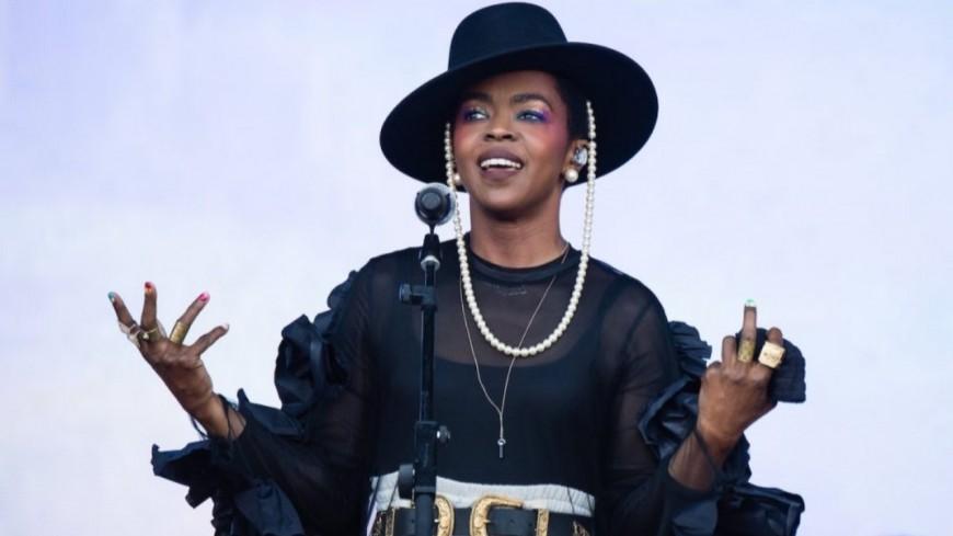 Lauryn Hill explique pourquoi elle n'a jamais fait d'autre album