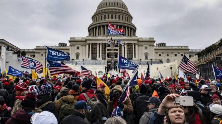 Violences au Capitole, les rappeurs réagissent
