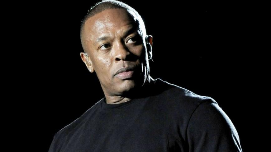 Dr. Dre victime d'un empoisonnement ?