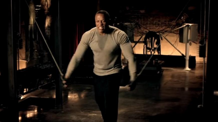 Dr. Dre est sorti de l'hôpital !