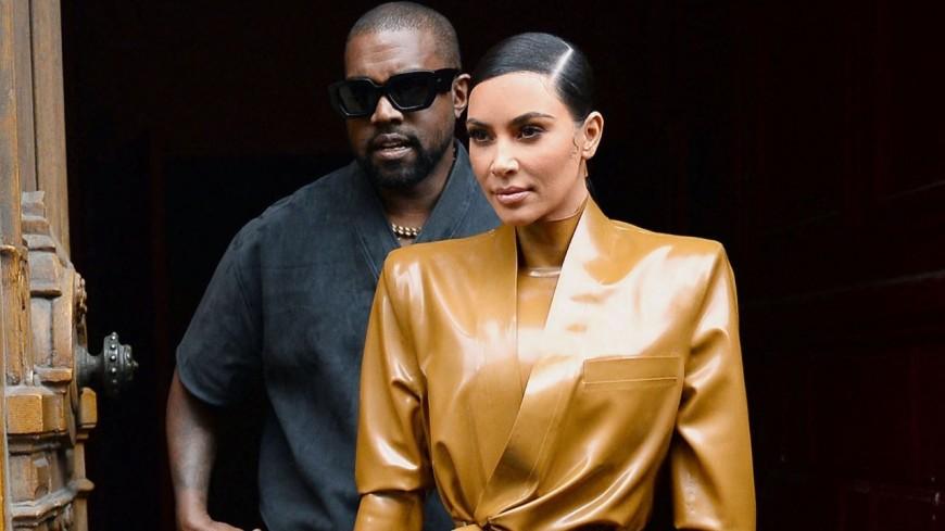 Kanye West et Kim Kardashian ont arrêté leur thérapie de couple !