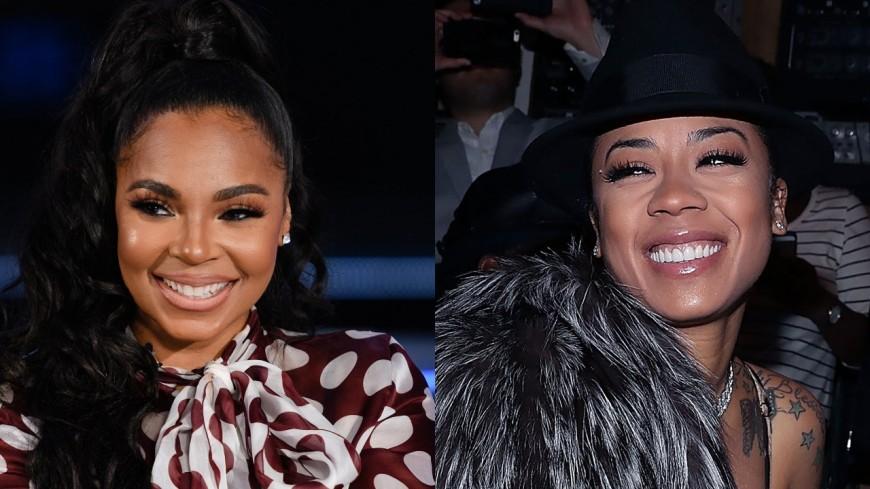 Verzuz : Ashanti et Keyshia Cole se sont enfin affrontées !
