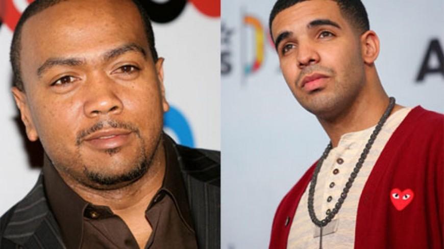Drake veut que Timbaland  organise un Verzuz entre Justin Timberlake et Usher