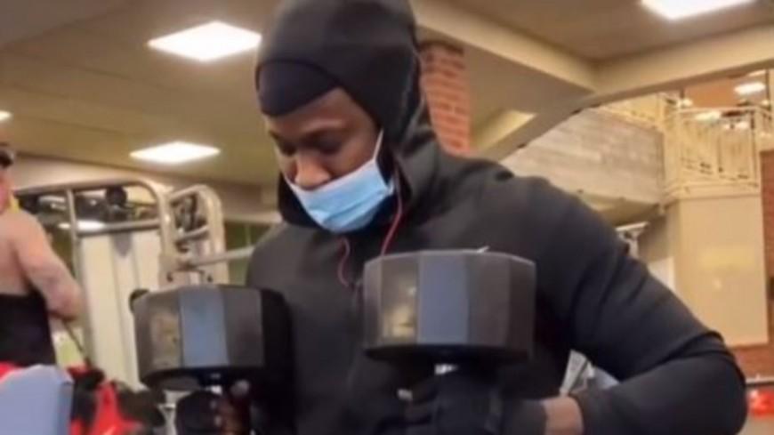 Confinement : quand les stars du rap donnent des conseils de fitness