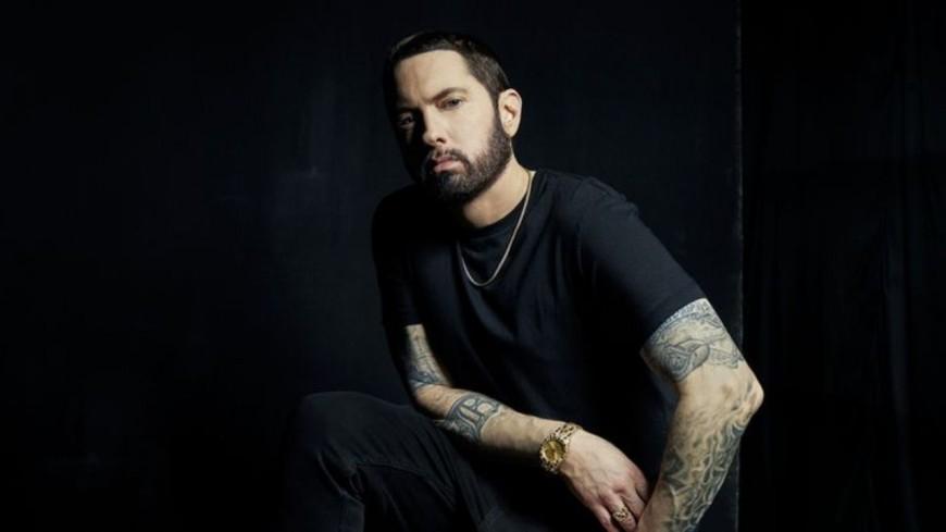 Eminem bat un nouveau record !