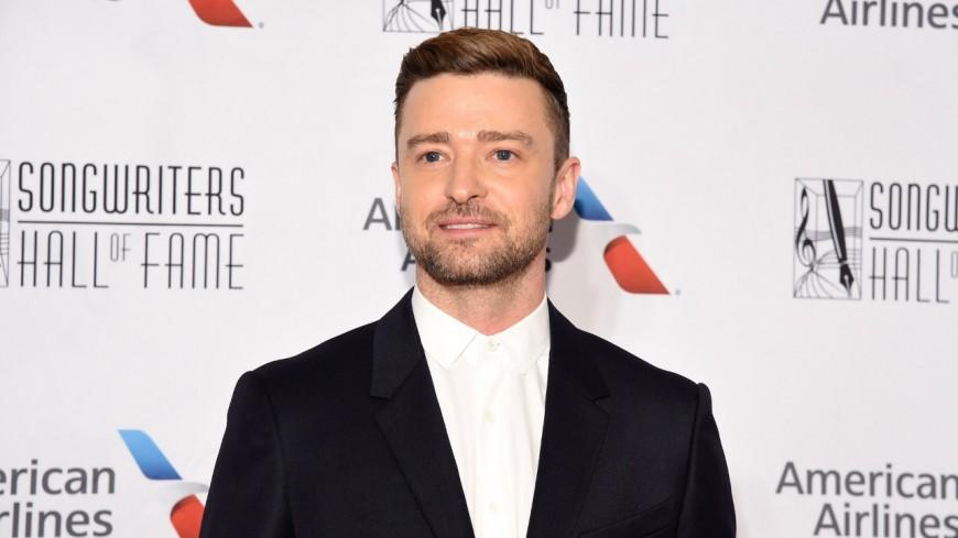 Justin Timberlake prépare un nouvel album !