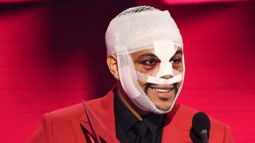 The Weeknd révèle la signification de ses bandages