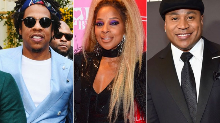 Jay-Z, LL Cool J, Mary J. Blige : tous nominés au Rock & Roll Hall of Fame