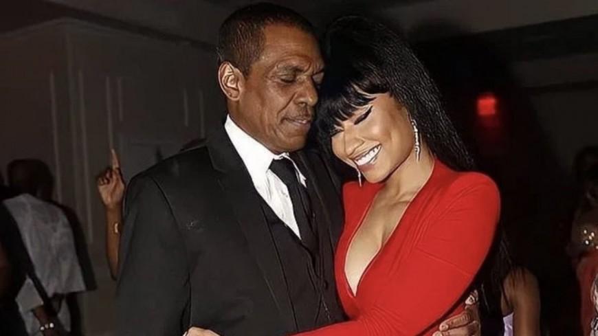 Nicki Minaj perd son père dans un accident