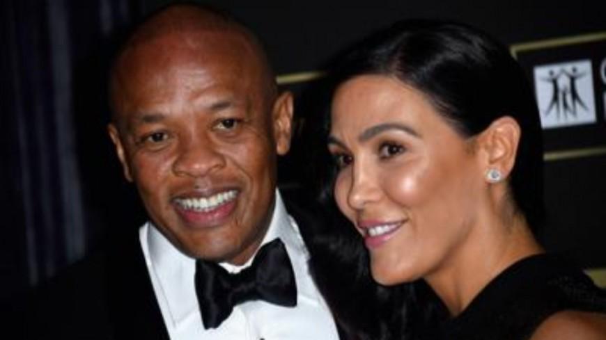 Dr. Dre règle ses comptes en musique