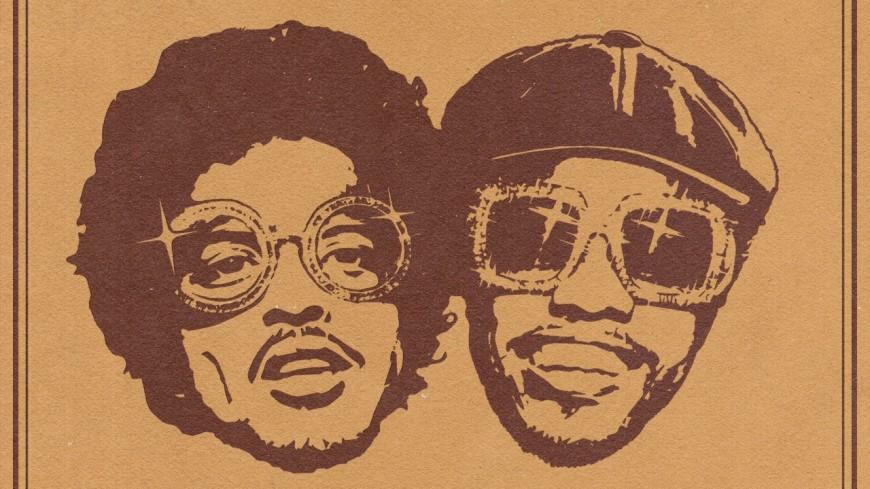Bruno Mars et Anderson .Paak préparent un album commun