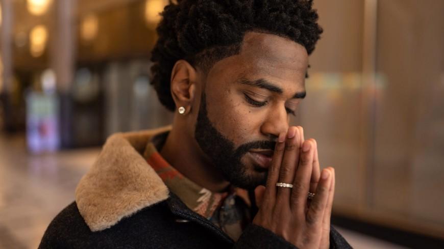 Big Sean a déjà pensé au suicide