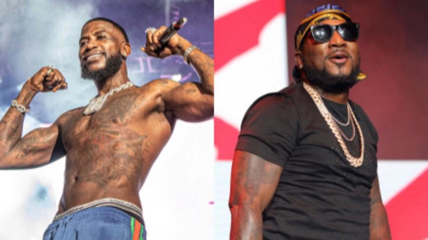 Gucci Mane : pour Boosie Badazz, il méritait de se faire frapper en direct