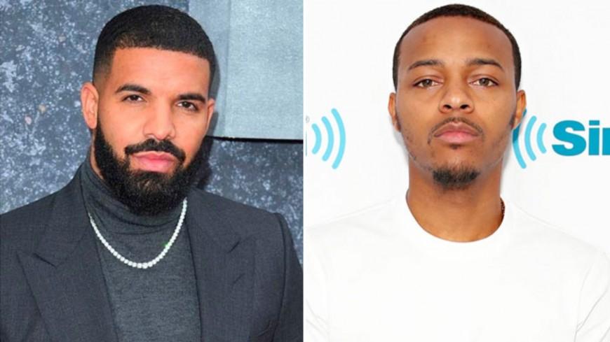 Drake remercie Bow Wow pour son influence