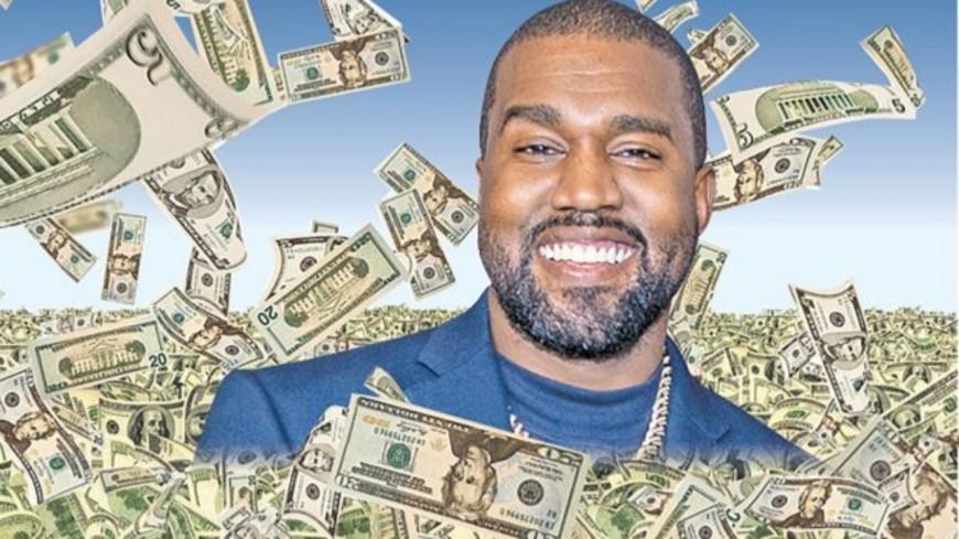 Kanye West : Forbes conteste le chiffre de sa fortune