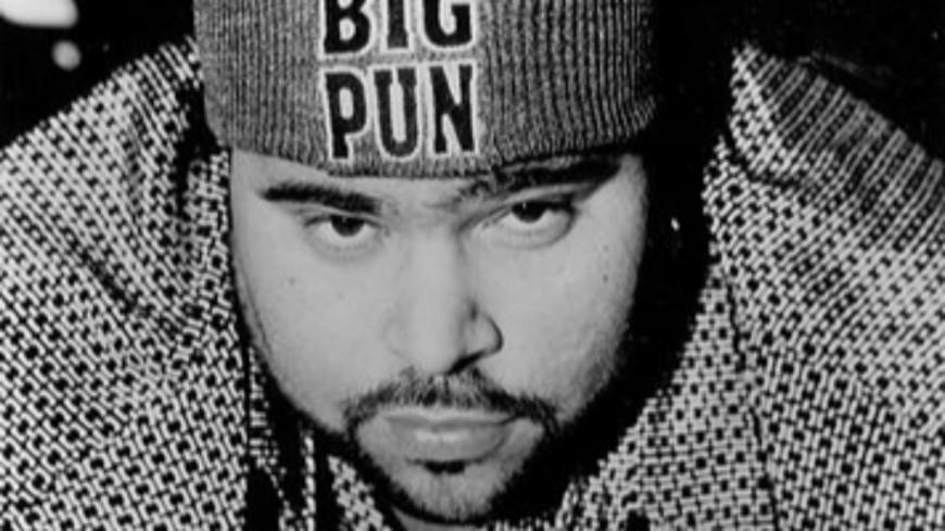 Big Pun : une rue du Bronx porte son nom