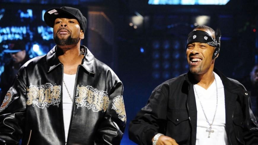 Method Man et Redman au programme de Verzuz !